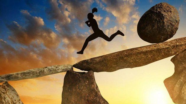 Být v klidu je to nejlepší, co můžete pro svůj výkon udělat.