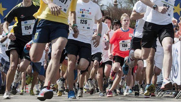 Co se v mládí naučíš, ve stáří jako když maratón.
