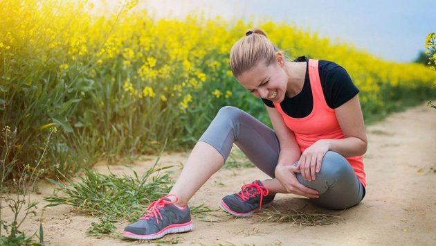 Běžeckým zraněním lze předcházet.