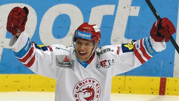 Ján Sýkora zůstane v Třinci až do konce sezóny.