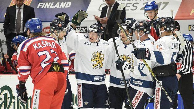 Finské hokejisty povede nově trenér Jalonen.
