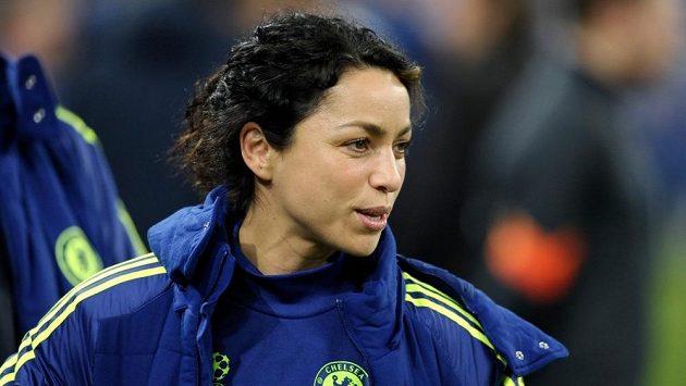 Lékařka Eva Carneirová v Chelsea končí.