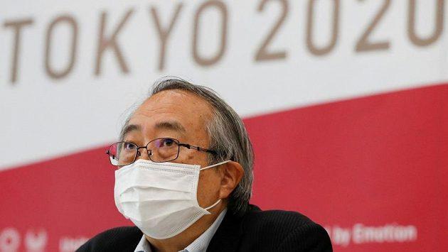 Skupina předních japonských zdravotnických expertů pod vedením Šigerua Omiho varovala, že konání OH v Tokiu by mohlo zvýšit počet nákaz koronavirem v zemi.