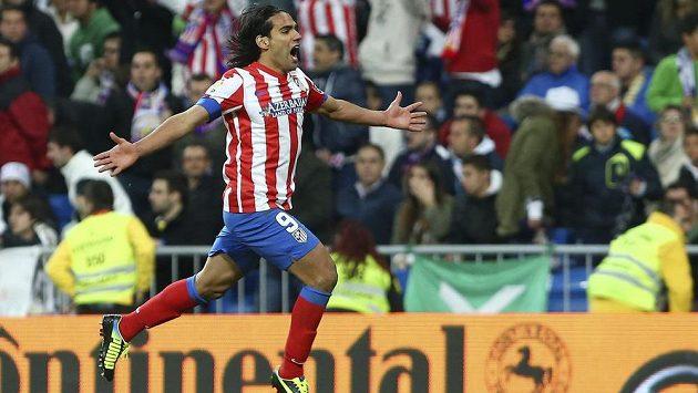 Největší posilou Monaka má být Radamel Falcao.