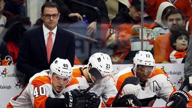 Hokejistům Philadelphie Flyers se v NHL nedaří. Teď mají i jiné starosti. Fin Jori Lehterä byl na konci roku 2018 v rodném Finsku obviněn kvůli nákupu drog.