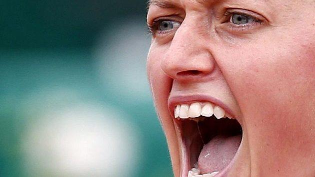 Petra Kvitová bude stoupat žebříčkem WTA.