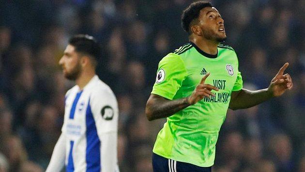 Fotbalisté Cardiffu si připsali důležitou výhru