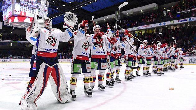 Jeden bod a Pardubice mohou slavit setrvání v extralize.