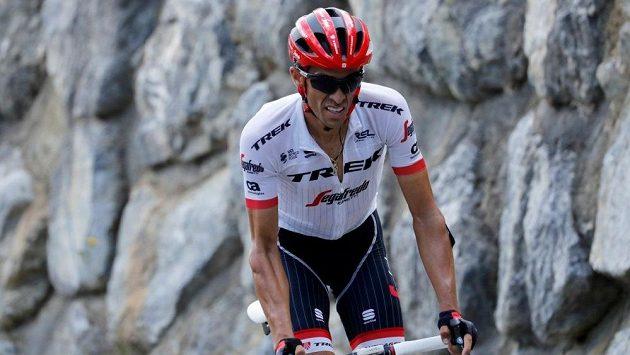 Alberto Contador ukončí za měsíc kariéru.