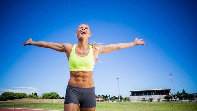 Máme radost, protože jsme zvítězili nad ostatními, nebo proto, že jsme vyhráli sami nad sebou?