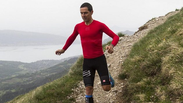 Běhání na velmi dlouhé vzdálenosti patří mezi nejnáročnější sporty.
