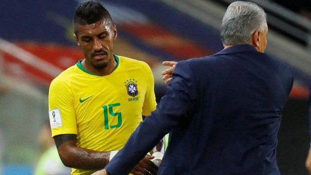 Brazilský fotbalový reprezentant Paulinho bude hrát v další sezóně opět v Číně.