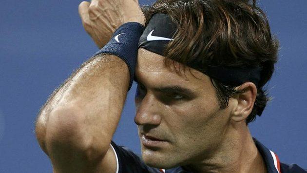 Usiluje někdo skutečně o život Rogera Federera?