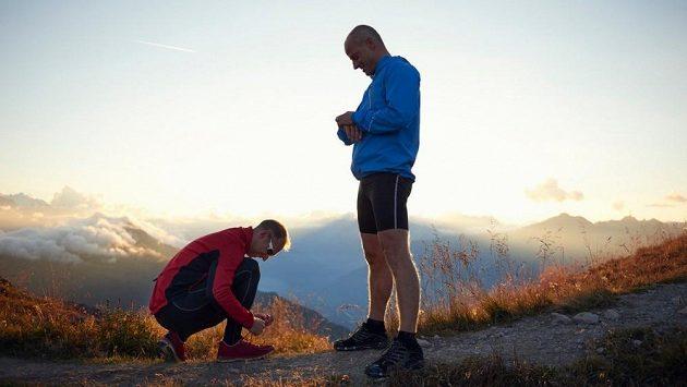 Trail running je další level. Jak na něj chytře?