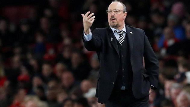 Fotbalový manažer Rafael Benítez byl poslední osobou, na kterou si delegát Eddie Wolstenholme před infarktem pamatuje.