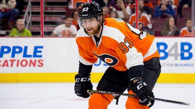 Jakub Voráček se dočká výrazně lepších podmínek, nová osmiletá smlouva s Flyers z něj udělá jednoho z nejlépe placených hokejistů v NHL.