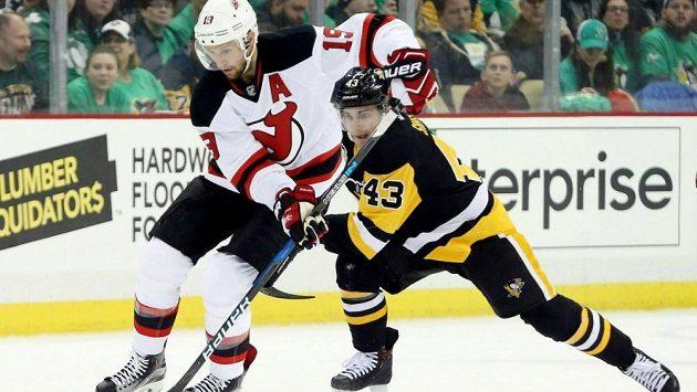 Hokejisté New Jersey budou patrně více než polovinu základní části nové sezóny postrádat jednoho ze svých ofenzivních lídrů Travise Zajaca.
