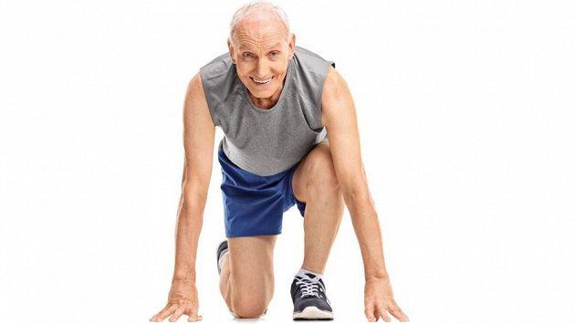Jestli ještě v důchodu budeme čiperní, či mátohy o holi, záleží také na našem přístupu.