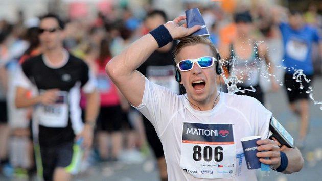 Správná hydratace je základem každého dobrého výkonu.
