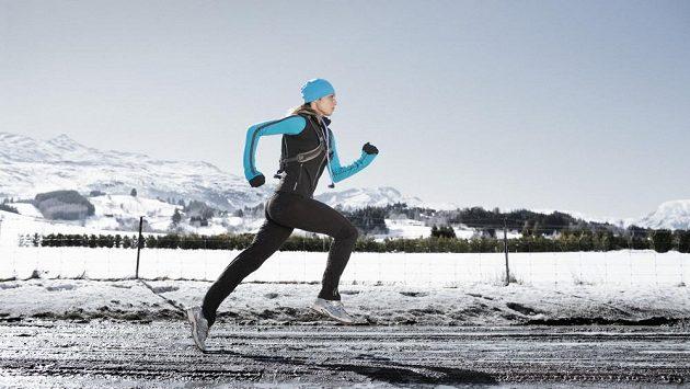 Běžecký styl: Jak se zlepšit a neublížit si?