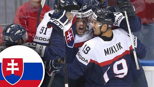 Rok 2014 nebyl pro slovenské hokejisty příliš šťastný. Napraví Slováci reputaci letos?