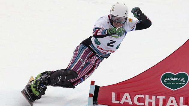 Česká snowboardistka Ester Ledecká získala velký křišťálový glóbus za vítězství ve Světovém poháru.