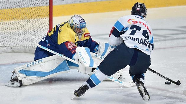 HOKEJ ON-LINE: Liberec udeřil! Připraví Tygři soupeři další debakl? Sparta hájí vedoucí pozici