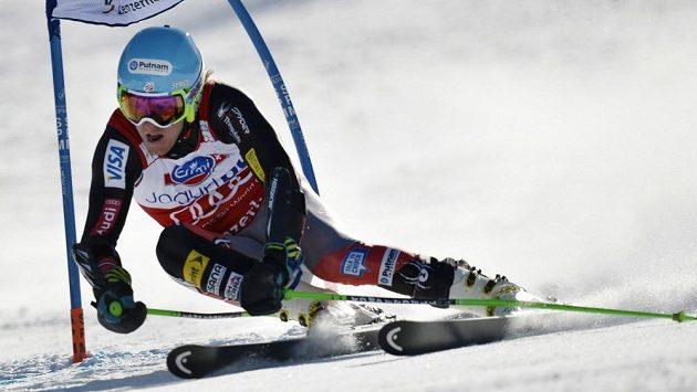 Ligety vyhrál závěrečný obří slalom sezóny v Lenzerheide.