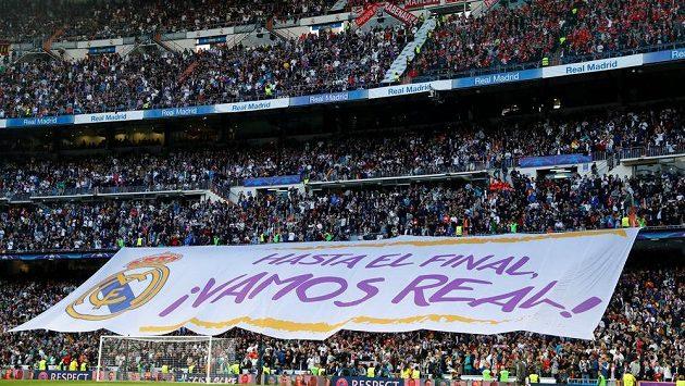 Fanoušci Realu Madrid se mohou těšit na Ligu mistrů.