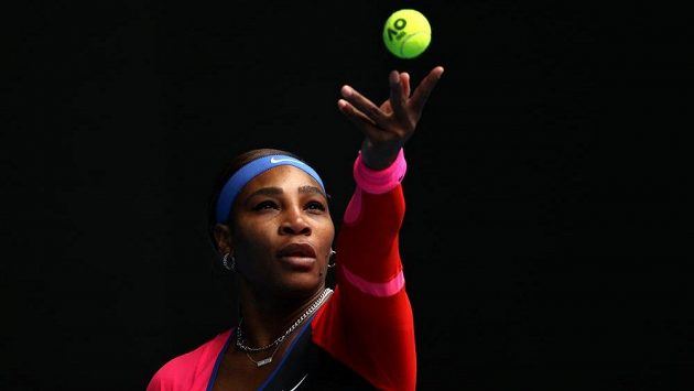 Serena Williamsová vládne ženskému tenisu otevřené éry