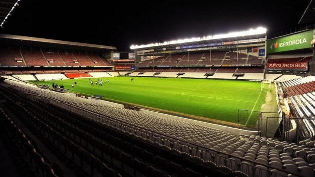 I ve španělském fotbalu se užívaly zakázané látky.