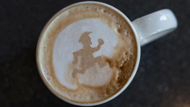 Káva je dobrým sluhou, ale špatným pánem.