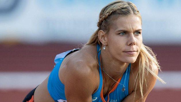 Nikola Ogrodníková vyhlíží sobotní start nové sezony.