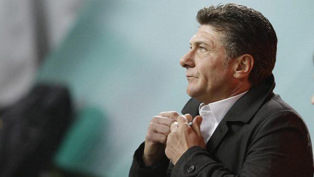 Italský trenér Walter Mazzarri povede od nové sezóny fotbalisty Watfordu.