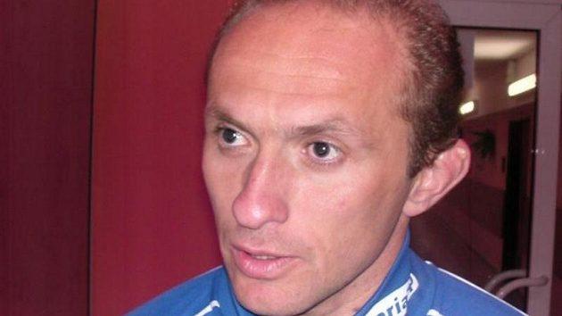 Pavel Verbíř prozradil plány Teplic před jarní částí Gambrinus ligy.