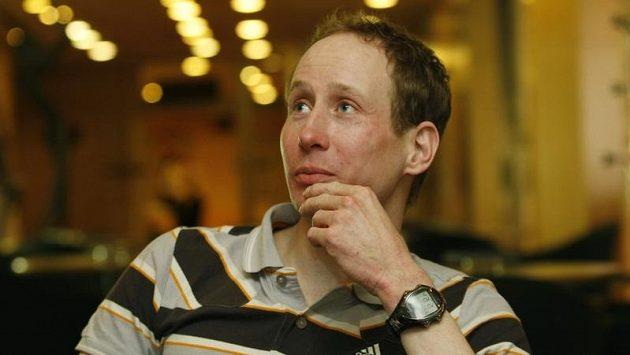 Lukáš Bauer spřádá plány na olympijskou sezónu.