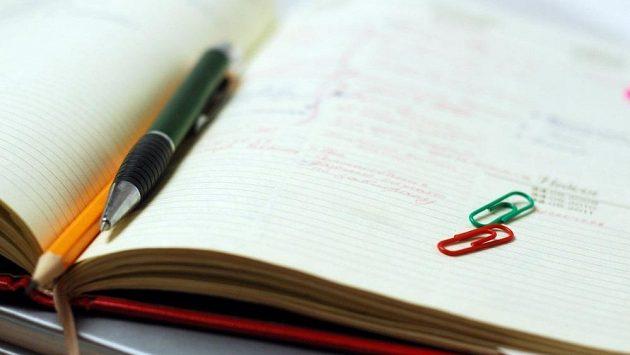 Tréninkový deník může být opravdu mocný nástroj.