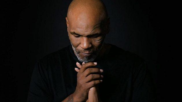 Mike Tyson, vrátí se ringu?