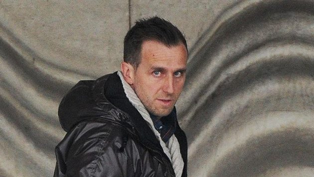 Šéf českobudějovického fotbalového klubu Karel Poborský