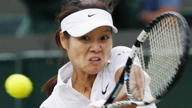 Čínská tenistka Li Na zmešká celou sezónu na amerických betonech včetně grandslamového US Open.