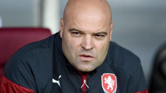 Někdejší trenér fotbalistů do 21 let Jakub Dovalil míří do SAE.