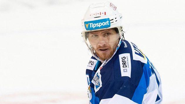Hokejový útočník Martin Erat ukončil v 38 letech kariéru.