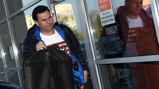 Kauza okolo trenéra Vladimíra Růžičky neutichá. Nyní přešel do protiútoku chomutovský klub.