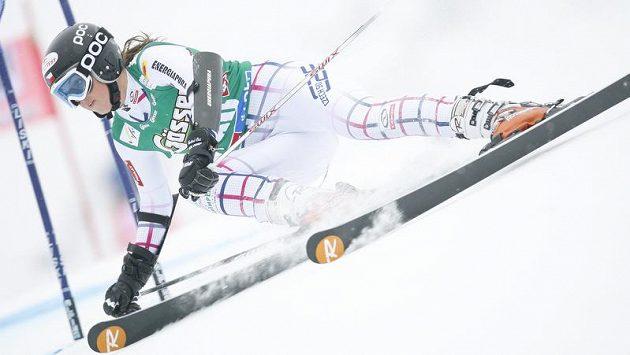 Kateřina Pauláthová na ilustračním snímku.