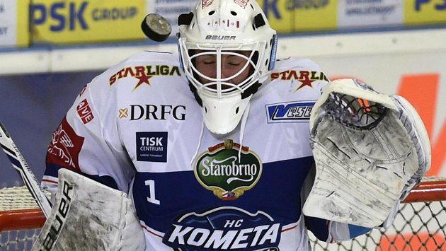 HOKEJ ON-LINE: Mistr prohrává ve Varech! Sparta zvýšila vedení, drama ve Vítkovicích