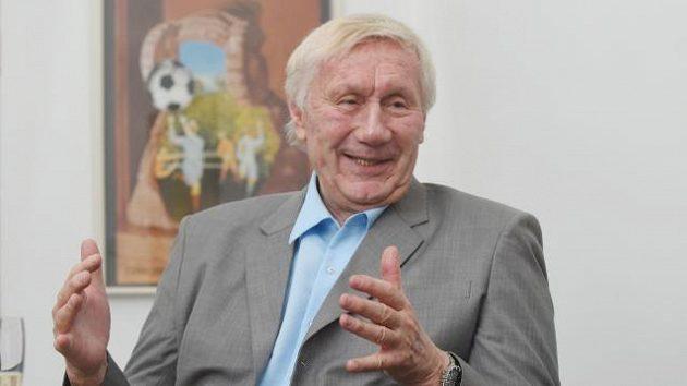 Jan Kukal na archivním snímku z roku 2017.