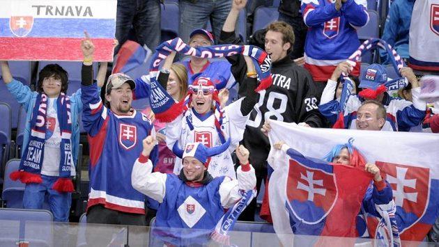 Postup do semifinále neslavili jen fanoušci přímo v Helsinkách, ale i na celém Slovensku.