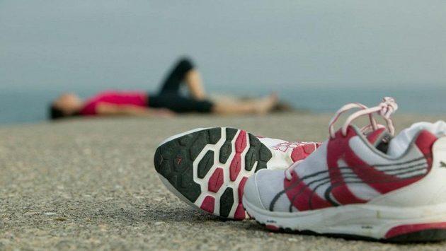 Přetrénování je velkým nepřítelem vášnivého běžce.