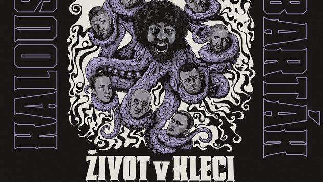 Vychází první kniha, která mapuje historii českého MMA.