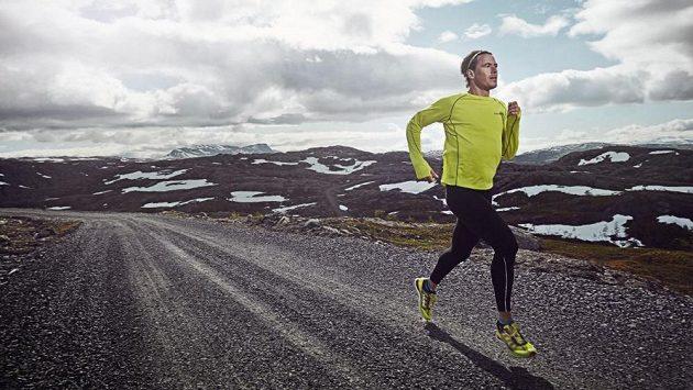 Příliš starý, nebo příliš mladý na maratón?